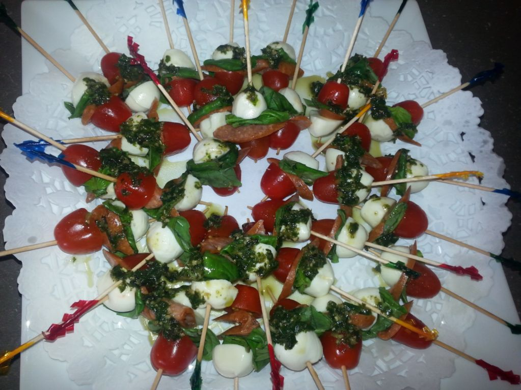 appetizer kebabs
