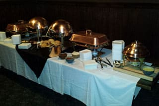 catering for weddings new brunswick